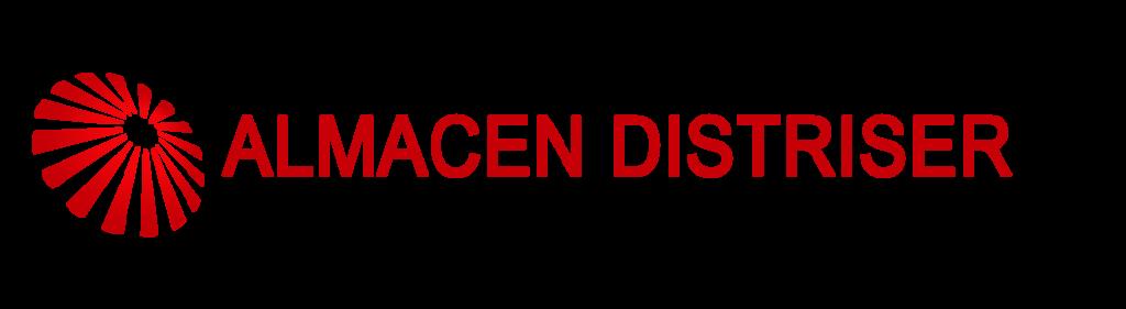 Logotipo Almacen Distriser