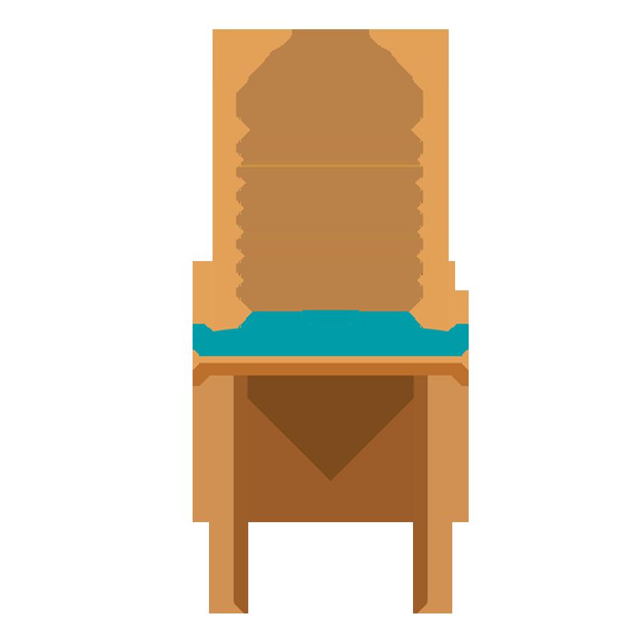 Almacen de mobiliario