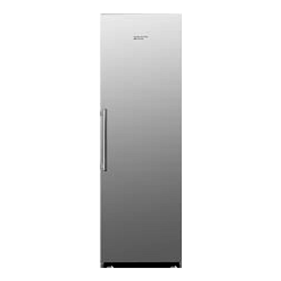 almacen de frigorificos